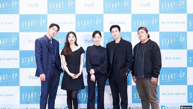 Bintang Serial Drama Korea