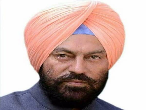 Punjab Sports and Youth Services Rana Sodhi