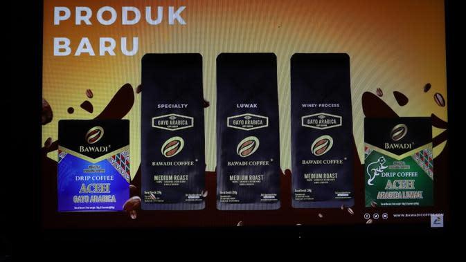 Kisah Sukses di Pertamina SMEXPO, UMKM Kopi Dapat Kontrak Ekspor 1,2 Miliar