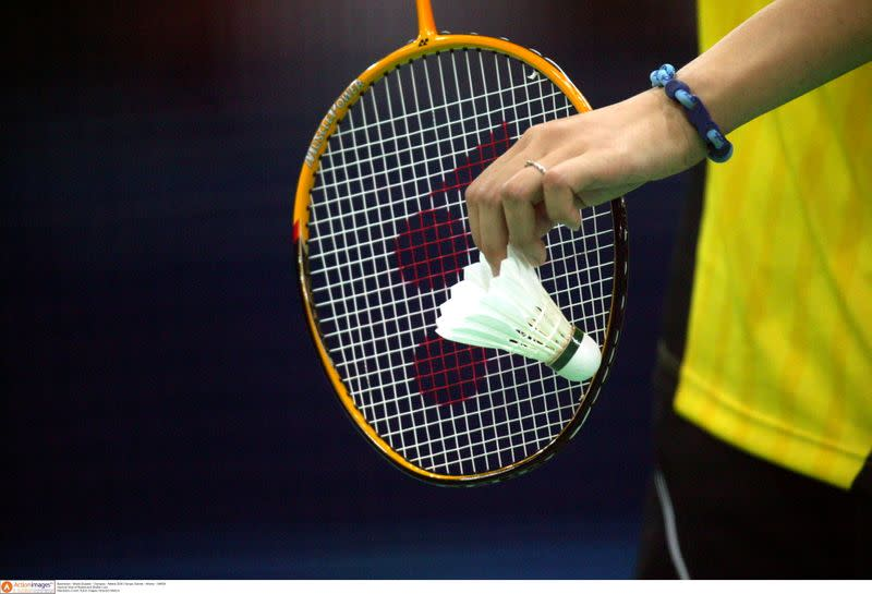 Badminton- World Tour's Asian leg moved to January 2021