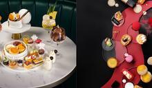 半島酒店最新Cafe即將開業,精選五月必食酒店下午茶