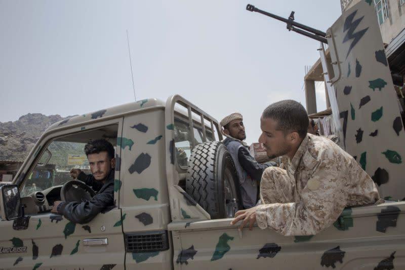 Bentrokan di Yaman selatan: saudara laki-laki pemimpin pemberontak tewas
