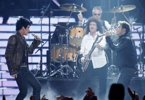 Exclusive! Queen Set To Return To 'American Idol' Stage