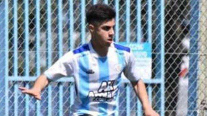 MU dan AC Milan Adu Banteng Gara-gara Talenta Muda Argentina