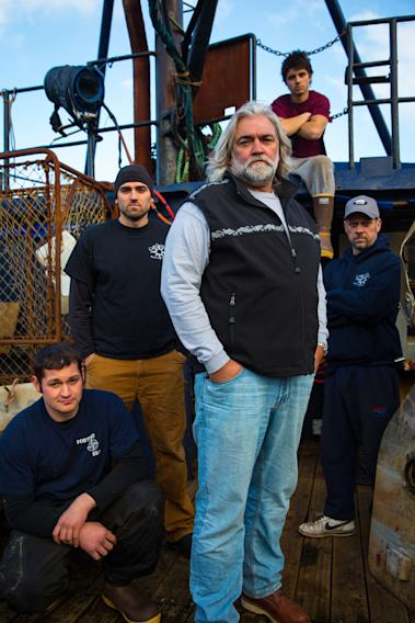 """Deadliest Catch"" Season 9"