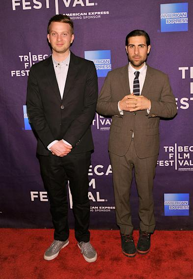 """Teenage"" World Premiere - 2013 Tribeca Film Festival"