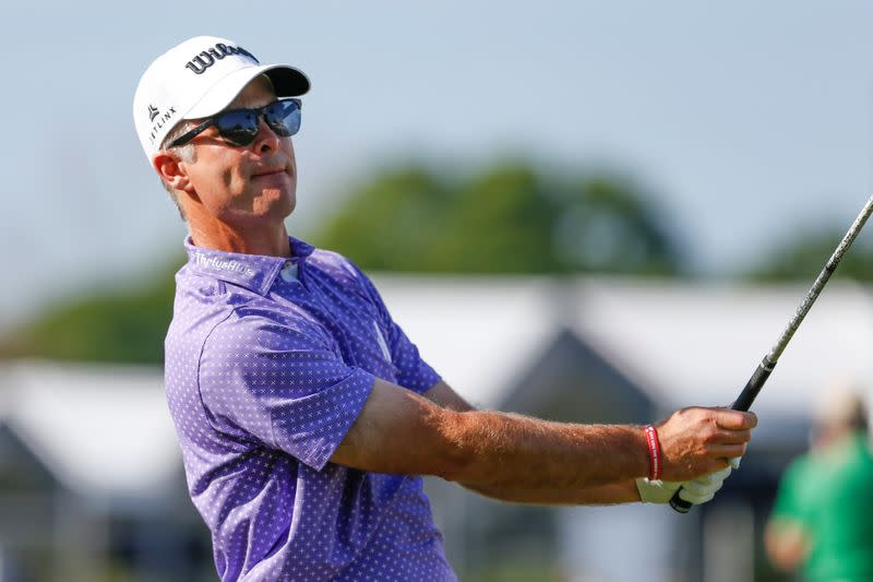 Golf: PGA Tour to provide charter planes for players, says Streelman