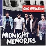 One Direction: New Album Release Shock!