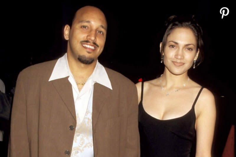 Mantan kekasih Jennifer Lopez, David Cruz meninggal dunia
