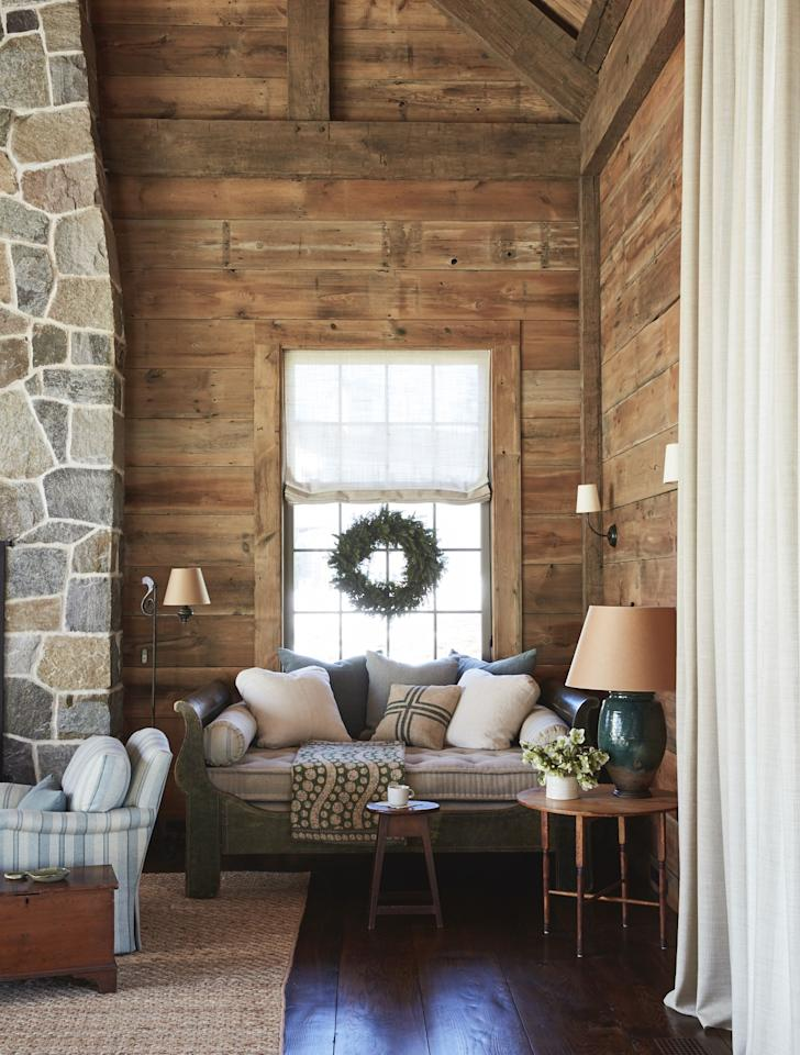 """<p>'Tis the season to curl up by <a href=""""https://www.veranda.com/decorating-ideas/g1104/cozy-fireplaces/"""" target=""""_blank"""">the fireplace</a>. And when you have a luxurious throw blanket to snuggle up in, that makes for an even cozier evening. Throw blankets are a functional item for the colder weather days and nights, but they can express your style as well, especially as a simple way to add something special to your <a href=""""https://www.veranda.com/luxury-lifestyle/g32894313/fall-home-decor-ideas/"""" target=""""_blank"""">fall decor</a>. Nothing looks more effortless (or is easier) than a beautiful blanket folded neatly or thrown artfully over a couch, chair, or bed. </p><p>Throw blankets make a space instantly feel more inviting, and they can add subtle texture to any environment. Consider a throw as a statement piece, like you would think of a scarf—an easy accessory to throw on last minute or change out with your mood or season. These 27 throw blankets—ranging from fuzzy mohair to sumptuous silk to chunky knits—celebrate luxury and comfort and are so pretty you'll want to keep them on display all year long.</p>"""