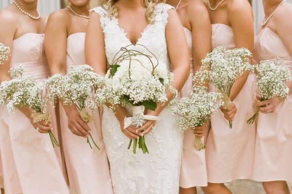 9 Arti Buket Bunga untuk Prosesi Pernikahan, Jangan Salah Pilih