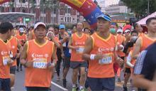 永慶盃路跑北中南同步開跑 楊俊瀚任代言人