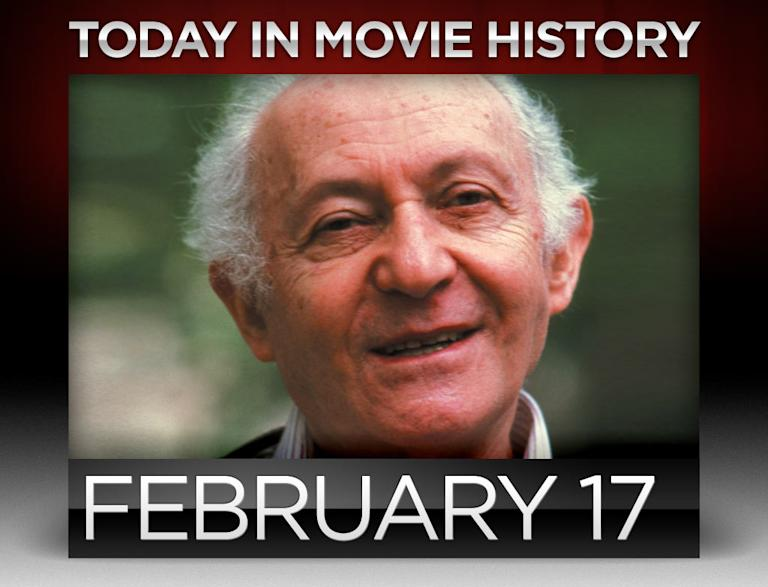 Today In movie history february 17