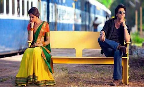 Shah Rukh Khan's 'Chennai Express' Full Steam Ahead at B.O