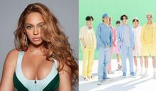 葛萊美入圍公布 BTS首度提名