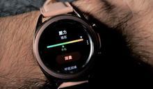三星穿戴裝置無縫銜接工作玩樂 Galaxy Buds Live / Galaxy Watch 3 動手玩