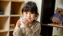 99%孩童鈣不足 柚子醫生:每日兩份鮮乳掌握成長關鍵!