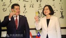 中國對台外交圈禁 下一步瞄準免簽證?