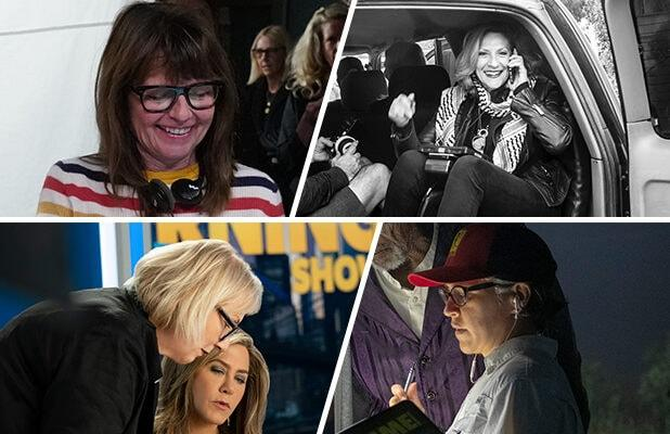 How Female Directors Overcame Years of Bias to Score Record Number of Emmy Nominations