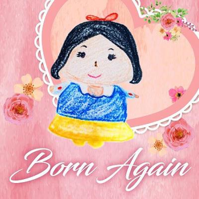 Born again★韓國服飾