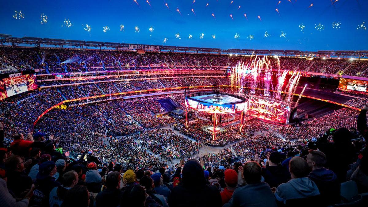 WrestleMania 36 date, start time, matches, PPV cost, location & rumors after WWE's coronavirus changes