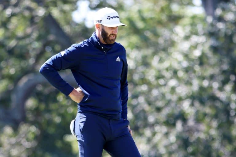 World No.1 Johnson tests positive for Covid-19: PGA Tour