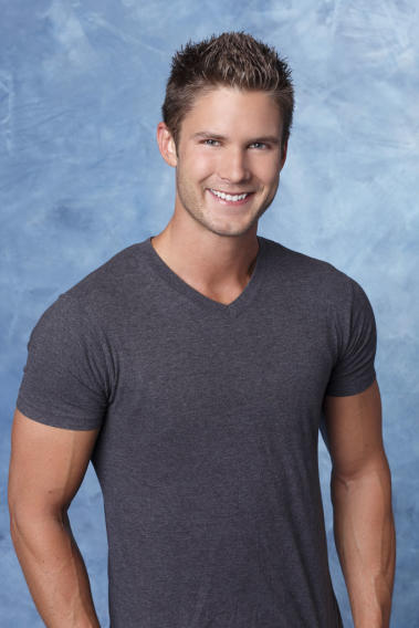 """The Bachelorette"" Season 9 - Brandon"