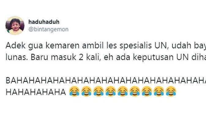 Curhatan netizen (Sumber: Twitter/bintangemon)