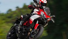 2014 Ducati Multistrada 1200 S Pikes Peak