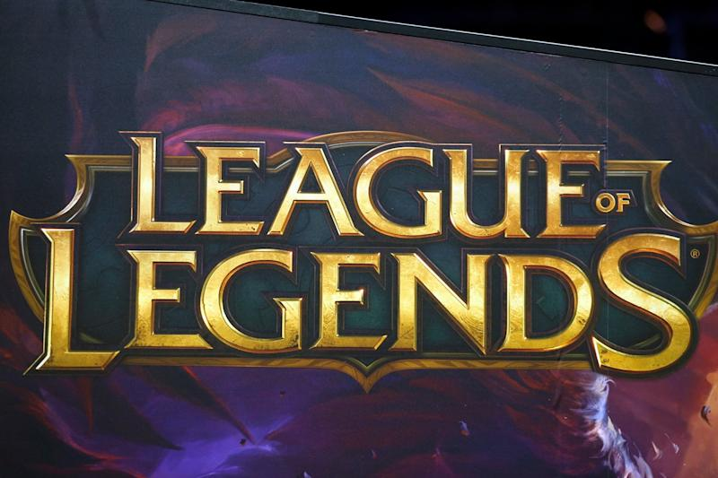 Riot Games senior executive resigns after critical George Floyd post
