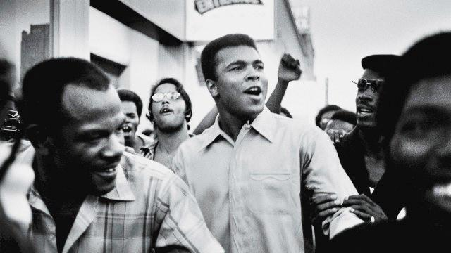Muhammad Ali Documentary Acquired For North American Release