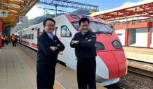南迴鐵路電氣化將通車 高雄台東直達省27分鐘