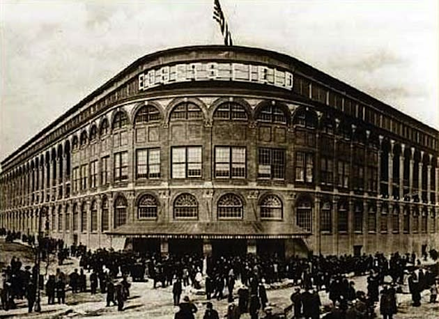 Sept. 24, 1957: last Dodgers game at Ebbets Field