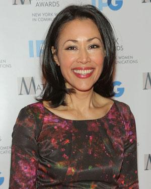 Ann Curry confirms 'Today' exit: 'I'm sorry I couldn't carry the ball over the finish line'