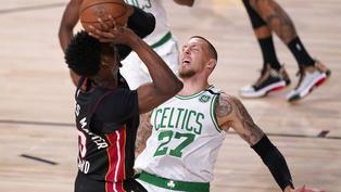 NBA東區冠軍戰》熱火拉尾盤成功關門 燒進總冠軍戰