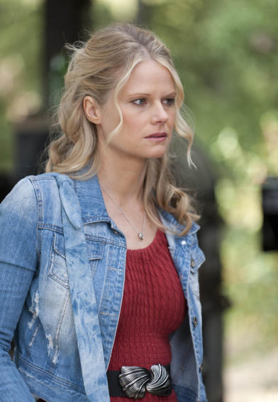 Justified - Joelle Carter