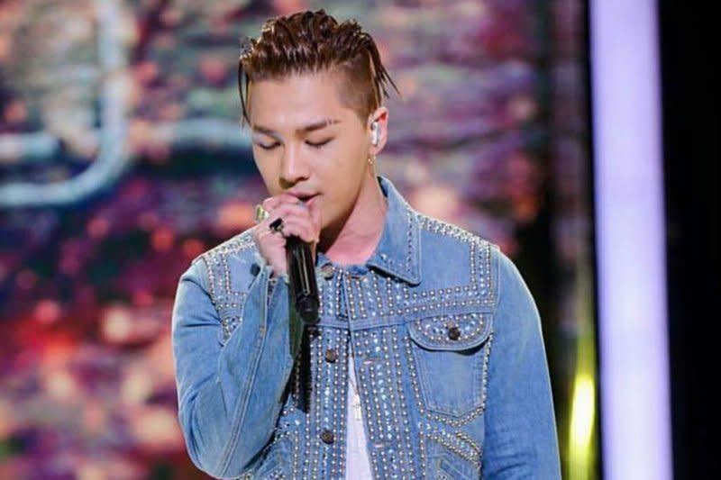 Bakal tampil di Coachella, Taeyang ungkap perasaan personel BIGBANG