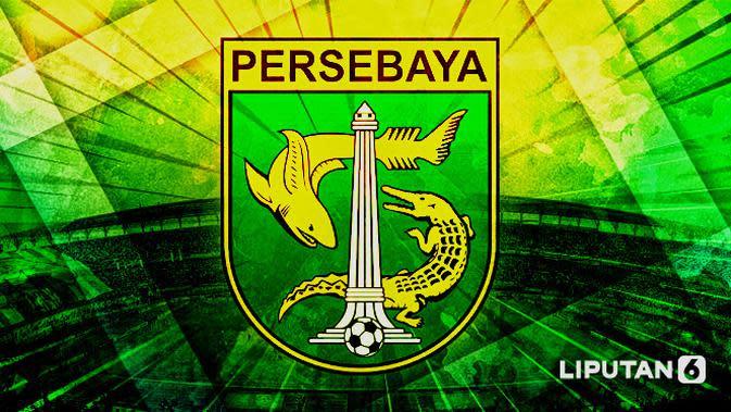 PERSEBAYA (Liputan6.com/Abdillah)