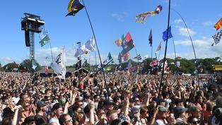 Glastonbury and C2C Festivals Both Canceled for Second Year in a Row Due to Coronavirus
