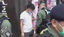 美國國務院批警國慶日濫捕 港府用執法機構達政治目的