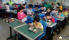 中市午餐補助政策 3萬多名清寒弱勢學生受惠