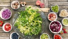 「得舒飲食」這樣吃!營養師:把握「6原則」遠離高血壓