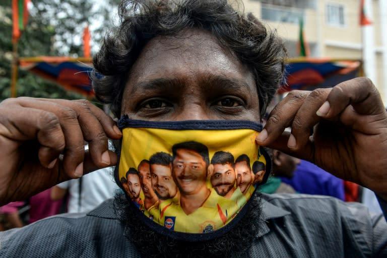 No cheerleaders, no fans:IPL pares down glitzfor Covid era