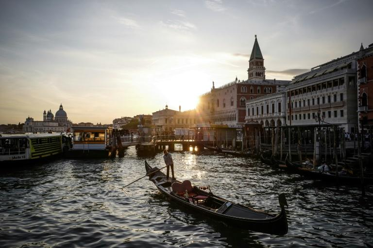 At its height during the Middle Ages and Renaissance, Venice was a powerful maritime and financial centre
