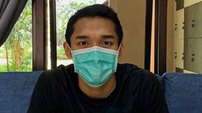 Keras, Sindiran Jojo Soal Pakai Masker saat Pandemi COVID-19