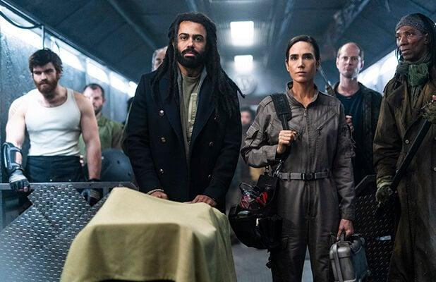 'Snowpiercer': The Revolution Comes Face to Face With Mr Wilford in Season 2 Trailer (Video)