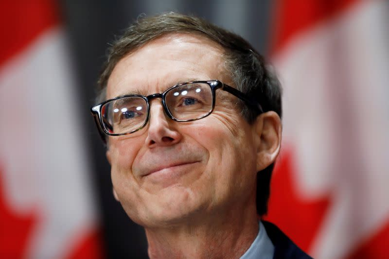U.S. Fed's 'long road' lays bare challenge to new Bank of Canada governor