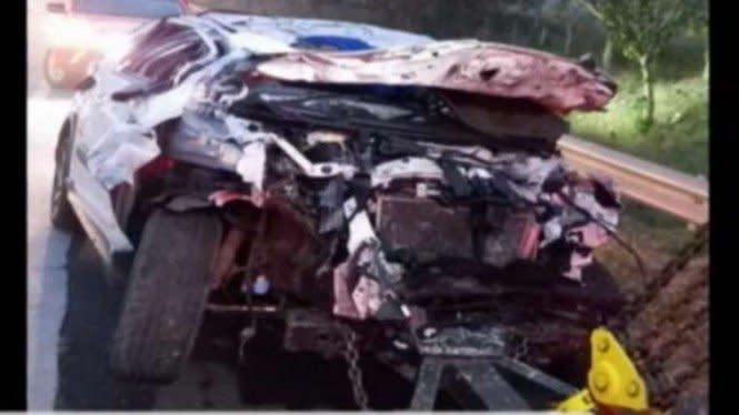 Kecelakaan Maut di Tol Cipali, 8 Tewas dan 14 Luka Ringan