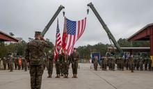 【難捨戰車】美陸戰隊轉型 69官兵改當陸軍