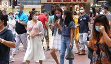 今增5宗確診 青衣家庭主婦中招 曾與染疫泰國朋友遊尖沙咀